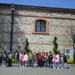 Gezi Etkinlik Tiyatro Küçükçekmece Sefaköy Cennet Tepeüstü Mahallesi Tatlı Çocuklar Anaokulu Kreş Yuva