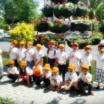 Yaz Okulu Gezi Küçükçekmece Sefaköy Cennet Tepeüstü Mahallesi Tatlı Çocuklar Anaokulu Kreş Yuva