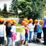 Yaz Okulu Gezi Etkinlik Küçükçekmece Sefaköy Cennet Tepeüstü Mahallesi Tatlı Çocuklar Anaokulu Kreş Yuva