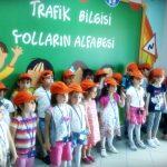 Yaz Okulu İtfaiye Gezi Küçükçekmece Sefaköy Cennet Tepeüstü Mahallesi Tatlı Çocuklar Anaokulu Kreş Yuva